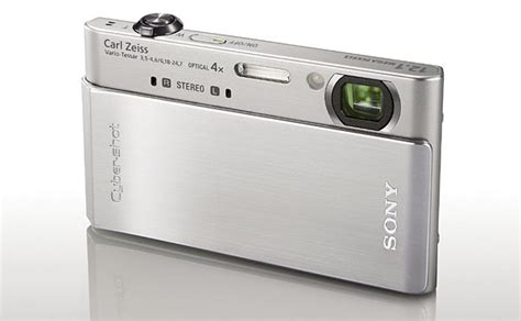 Kamera Sony Dsc T900 sony cybershot dsc t900 digital news and reviews