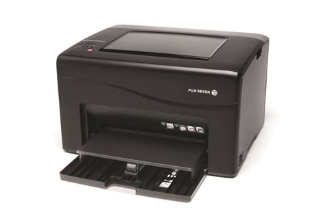 Printer Fuji Xerox Cp105b fuji xerox printers docuprint cp105b a4 colour s led