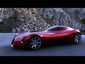 Bugatti Concepts 2025 Bugatti Aerolithe Concept Design By Douglas Hogg