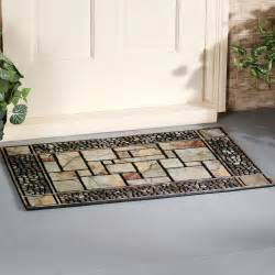 Outdoor Doormat Patio Doormat