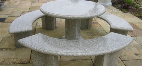 stone benches ireland stone furniture garden furniture natural stone