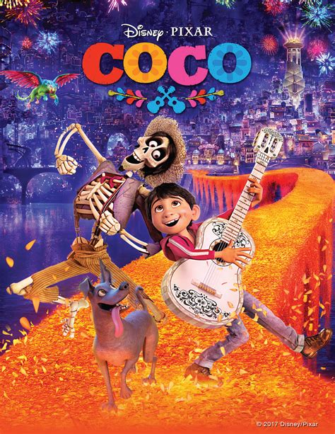 coco movie imdb win a coco prize pack with julie