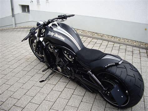 Motorrad Harley V Rod by Harley Davidson V Rod Cool Bikes