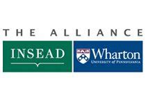 Insead Mba Exchange Program by Insead Wharton Re Sign Educational Alliance News