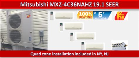 how do you install mitsubishi hyper heat mccnsulting