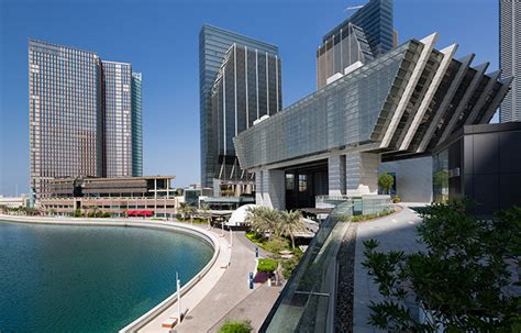 adgm abu dhabis international financial centre