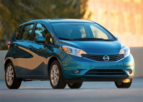compact nissan versa note small car sales in america february 2015 ytd car