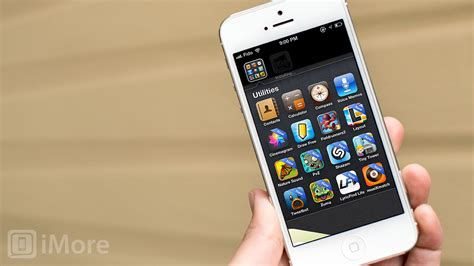 Iphone 5 I iphone 5 review imore