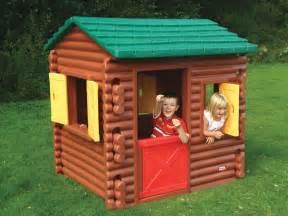 tikes log cabin playhouse tikes uk