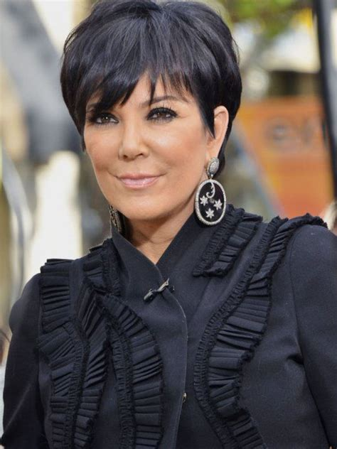 40 best images about kris jenner haircut on pinterest 40 best kris jenner haircut images on pinterest