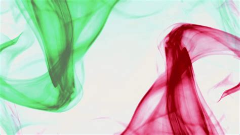 wallpaper red green white italian flag formed with green red smoke white background