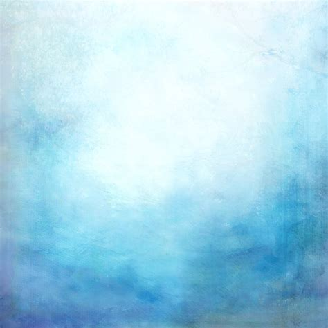голубой фон для фотошопа