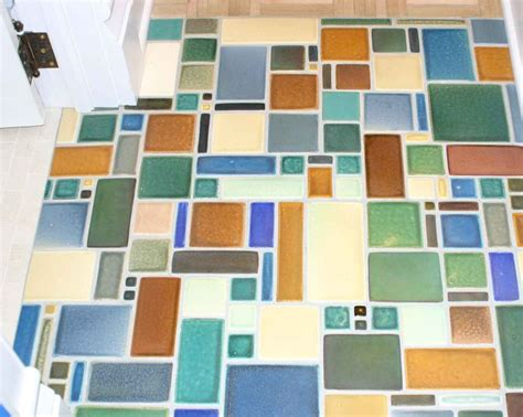 precision pattern works baraboo wi 1000 images about floors by motawi on pinterest
