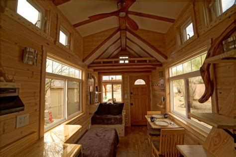 dan louche tiny house book builds craftsman style tiny house