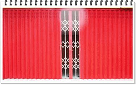 contoh gambar desain pintu minimalis terbaru