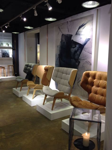 chair store norr11 mammoth chairs in different options in the berlin showroom n o r r 11 n l
