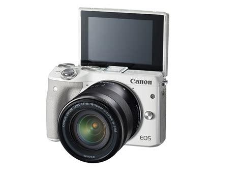 Dan Spesifikasi Kamera Canon Eos M3 kamera dslr dan mirrorless terbaik 2015 ala infofotografi