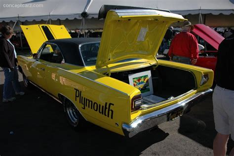 68 plymouth satellite for sale auction results and data for 1968 plymouth satellite