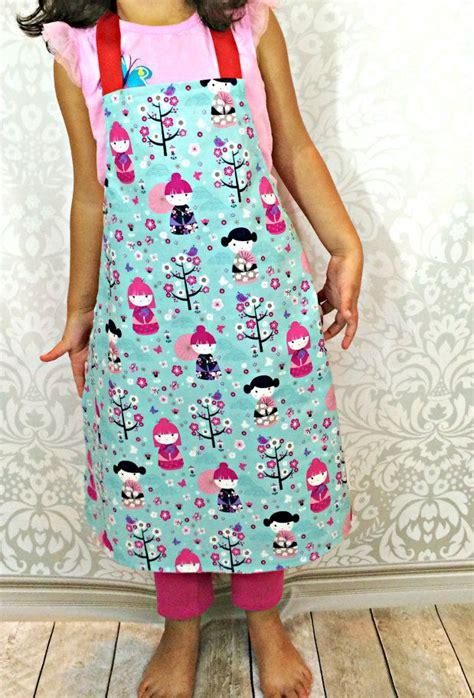 pattern children s apron free mais de 1000 ideias sobre kids apron patterns no pinterest