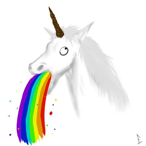 Unicorn Rainbow Meme - rainbow unicorn cartoon clipart panda free clipart images