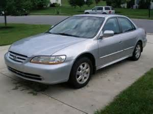 purchase used 2002 honda accord ex sedan 4 door 2 3l in