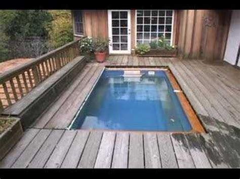 hidden backyard pool 1000 ideas about hidden water pool on pinterest pool