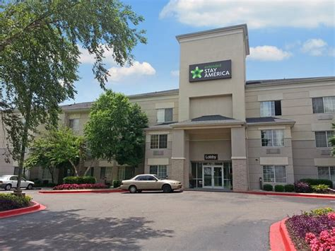 Extended Stay America Corporate Office by Extended Stay America Airport Updated 2017