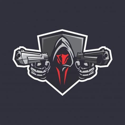 logo ranger  sport inspiracion vector premium logotipo