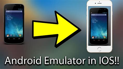 iphone emulator android emulator in ios no longer working manymo