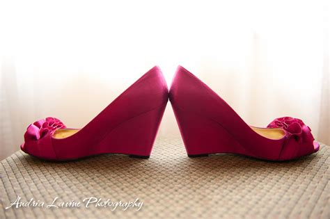 Wedding Shoes Atlanta by Details It S All About The Shoes Andria Lavine