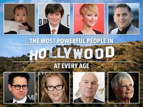 most powerful people in hollywood business insider