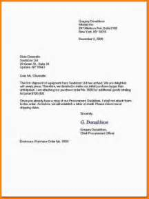 Basic Cover Letter Format by 7 Basic Letter Format Nypd Resume