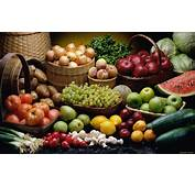 Desktop Free Pictures Of Fruit And Vegetables Dowload