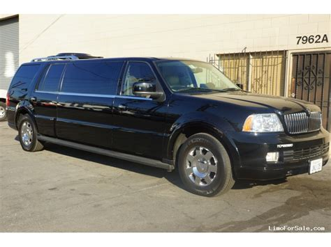 car manuals free online 2005 lincoln navigator security system used 2005 lincoln navigator suv stretch limo american limousine sales santa clarita