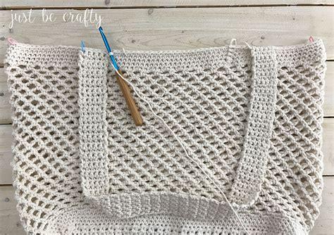 free pattern crochet produce bag crochet farmer s market bag pattern free pattern by just