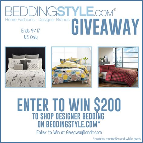 top bedding brands top designer bedding brands at beddingstyle giveaway