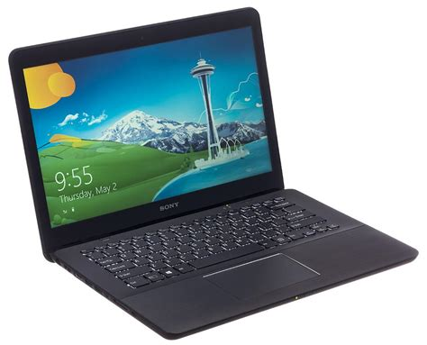 sony vaio fit  svfacxb review rating pcmagcom