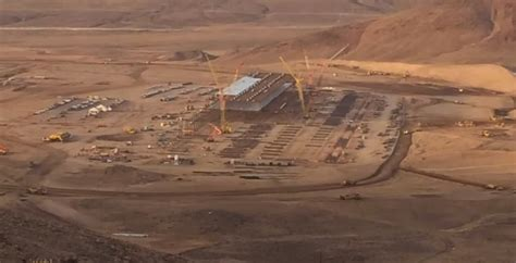 Tesla Gigafactory Nevada Tesla Gigafactory Sparks Real Estate Surge In Nevada