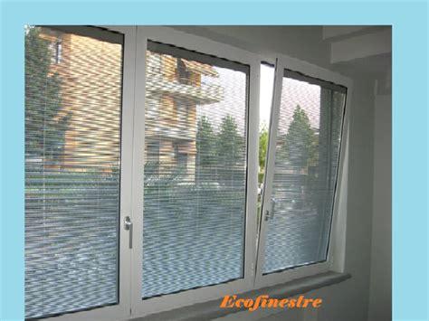 vetri con veneziane interne finestre con veneziane interne a genova ispirazione