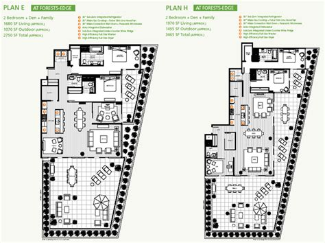 residences evelyn floor plan residences evelyn floor plan new vancouver condos for sale