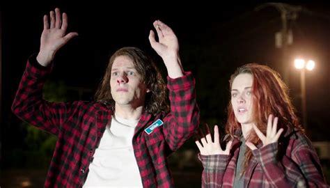 film baru kristen stewart aksi kristen stewart di trailer american ultra kabar