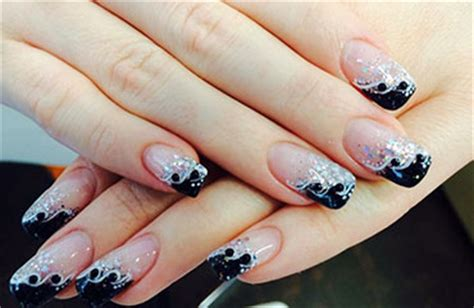 Fußnägel Lackieren Preis by Nails American Style Nagelstudio Preise Shopping Palace