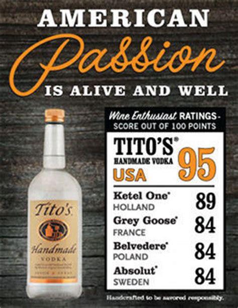 tito's vodka makes it personal thrillist miami