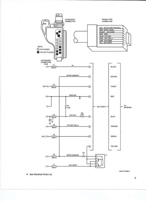 i mic cable wiring diagram i free engine image for user