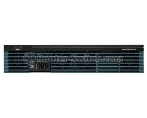 Router Switch Cisco cisco 2951 k9 router price buy cisco isr g2 2900 router