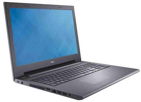 Harga Laptop Merk Dell Terbaru spesifikasi dan harga dell inspiron 14 n5447 terbaru