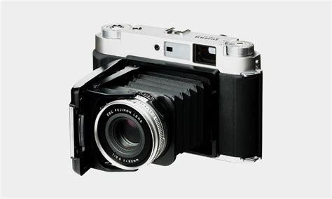 fuji rangefinder fujifilm gf670 rangefinder folding cool material