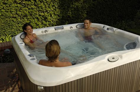 bathtub hot cool summer nights perfect for hot tub entertaining