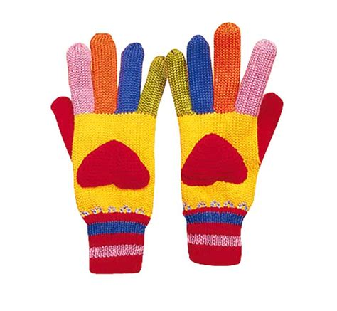 Valentines Day Gifts by Free Heart Gloves Offer From Kidorable Through Valentine S