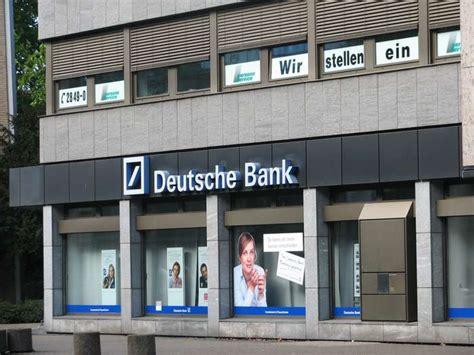 deutsche bank ring center deutsche bank investment finanzcenter 2 bewertungen